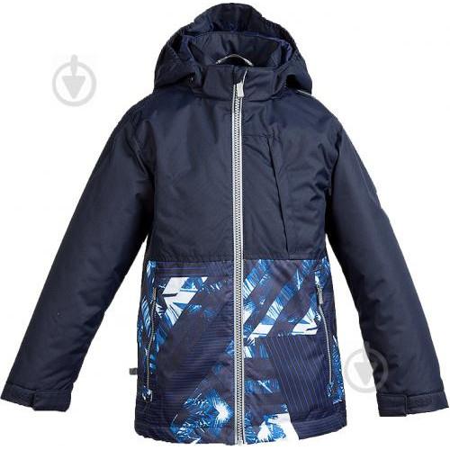 Демисезонная куртка Huppa TREVOR 17660010-80186