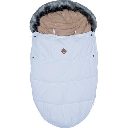 Спальный мешок для коляски HUPPA BAGGY 32620040-00020