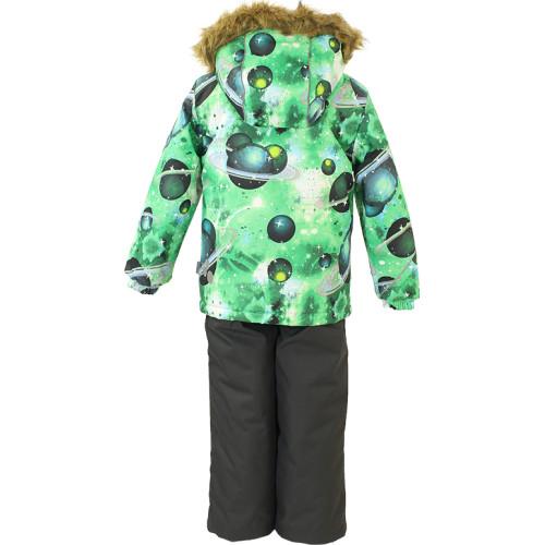 Зимний комплект Huppa DANTE 1 41930130-82707