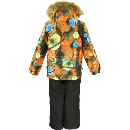 Зимний комплект Huppa DANTE 1 41930130-82722