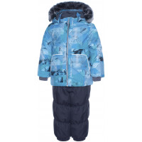 Зимний комплект Huppa RUSSEL 45050030-92536