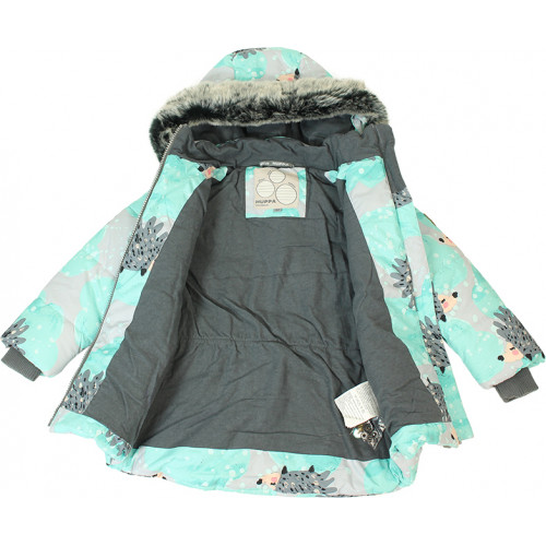 Зимний комплект Huppa NOVALLA 45020030-83226