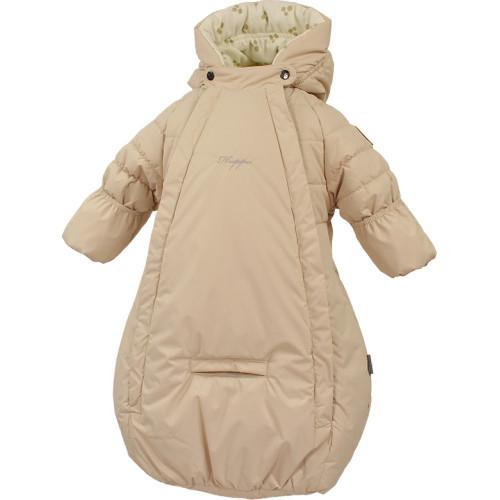 Демисезонный спальный мешок HUPPA ZIPPY 332130020-70061