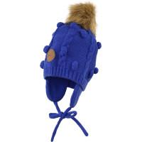 Зимняя шапка Huppa MACY 83570000-60035