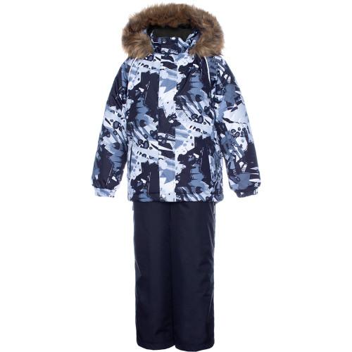 Зимний комплект Huppa WINTER 41480030-92809