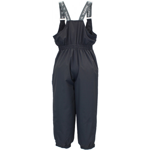Зимний полукомбинезон штаны Huppa FUNNY 21750010-00018