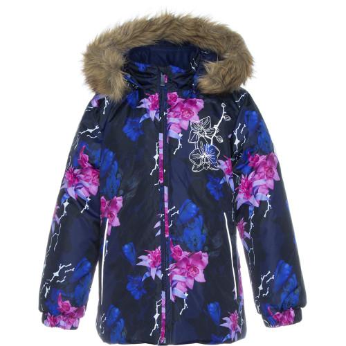 Зимняя куртка Huppa LOORE 17970030-91886