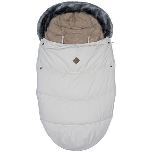 Спальный мешок для коляски HUPPA BAGGY 32620040-70061