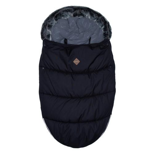 Спальный мешок для коляски HUPPA BAGGY 32620040-00009