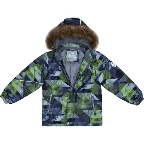 Зимний комплект Huppa DANTE 1 41930130-892548