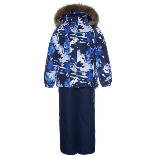 Зимний комплект Huppa WINTER 41480030-92886