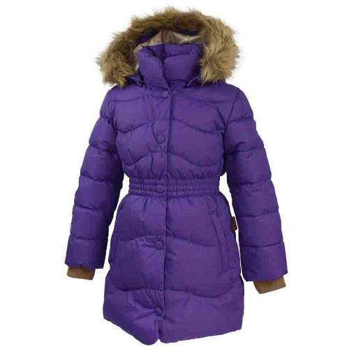 Пуховое пальто Huppa GRACE 1 17930155-70053