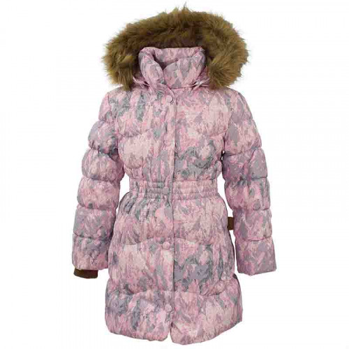Пуховое пальто Huppa GRACE 1 17930155-73203