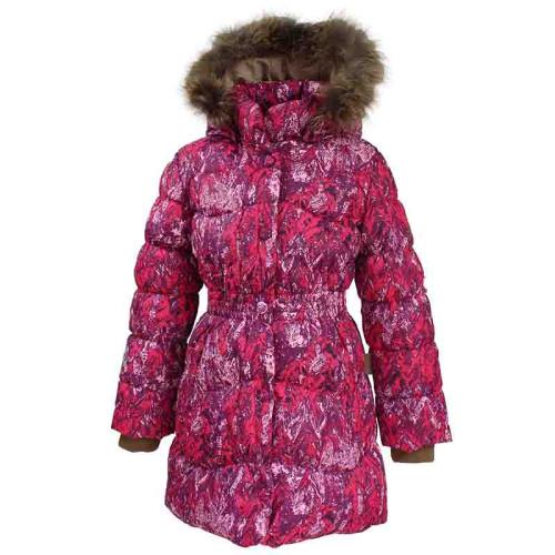Пуховое пальто Huppa GRACE 17930055-73263