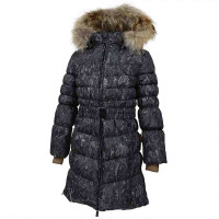 Пуховое пальто Huppa YASMINE 12020055-73209