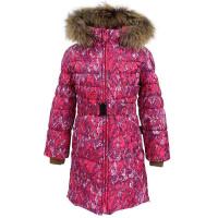 Пуховое пальто Huppa YASMINE 12020055-73263