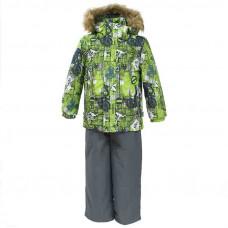 Зимний комплект Huppa DANTE 1 41930130-72247