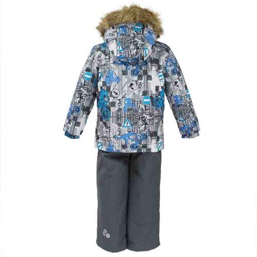 Зимний комплект Huppa DANTE 41930030-72220