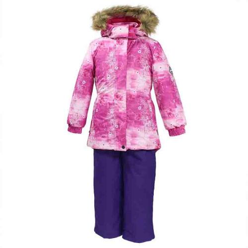 Зимний комплект Huppa RENELY 41850030-71363
