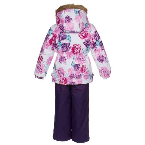 Зимний комплект Huppa WONDER 41950030-71520