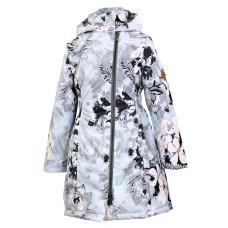 Демисезонное пальто Huppa LUISA 12430004-91348