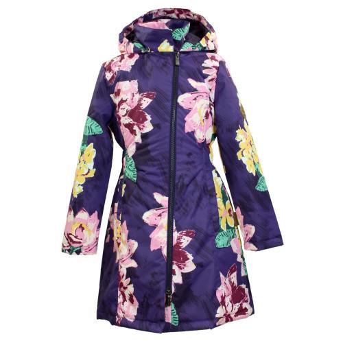 Демисезонное пальто Huppa LUISA 12430010-91373