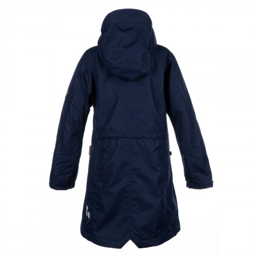 Демисезонное пальто Huppa Janelle 18020004-00086