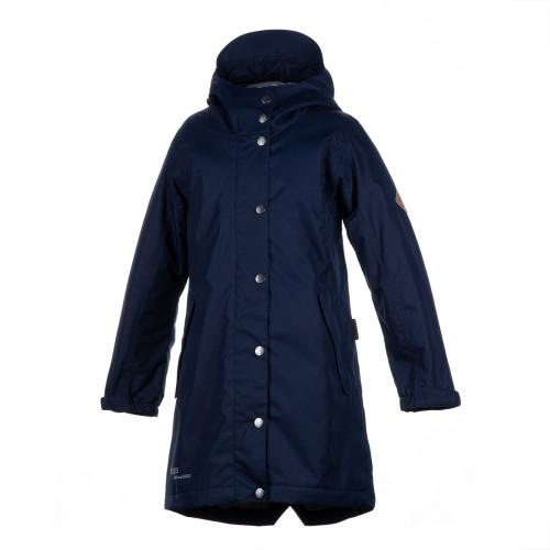 Женское демисезонное пальто Huppa Janelle 18028004-00086