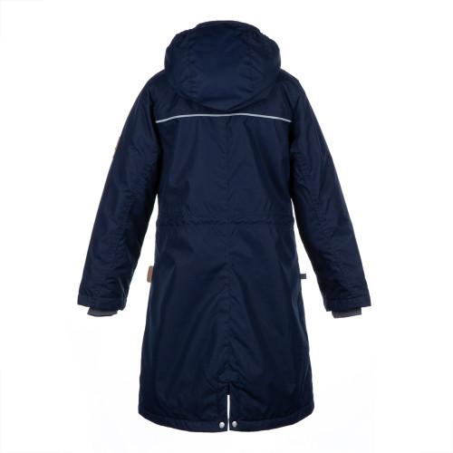Демисезонное пальто Хуппа Huppa MOONI 17850010-70086