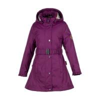 Демисезонное пальто Хуппа Huppa LEANDRA 18030004-80034