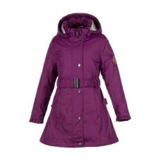 Демисезонное пальто Хуппа Huppa LEANDRA 18030004-00034