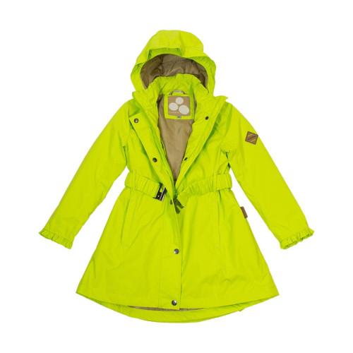 Демисезонное пальто Хуппа Huppa LEANDRA 18030004-00047