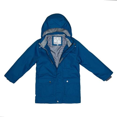 Демисезонная куртка Хуппа Huppa ROLF 1 17640110-80066