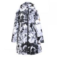 Демисезонное пальто Huppa LUISA 12430004-91109