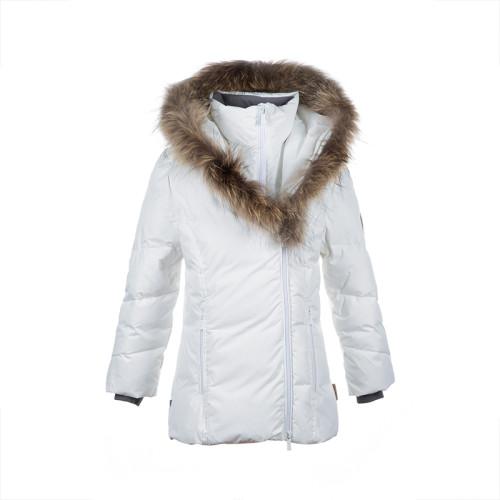 Пуховое пальто Huppa ROYAL 12480055-00020