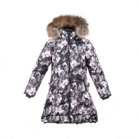 Пуховое пальто Huppa PARISH 12470055-81020
