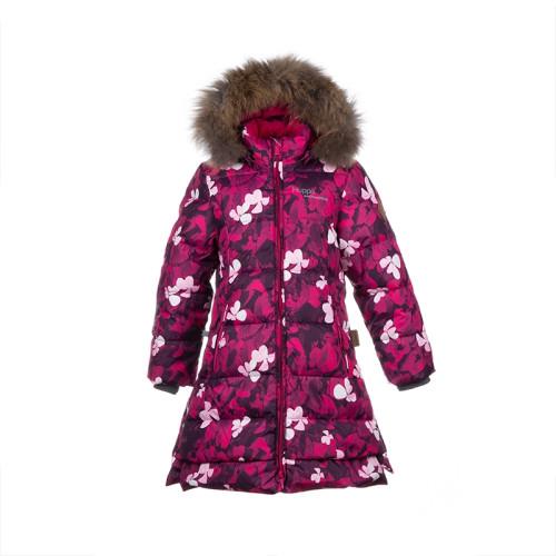 Пуховое пальто Huppa PARISH 12470055-81063