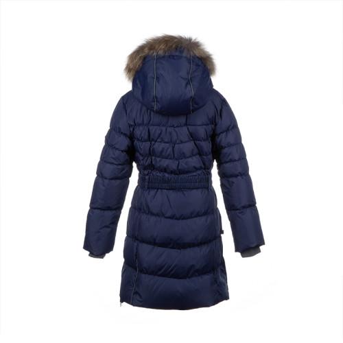 Пуховое пальто Huppa YASMINE 12020055-70086