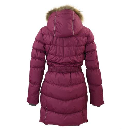 Пуховое пальто Huppa YASMINE 12020055-80034