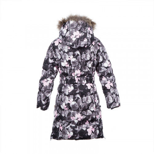 Пуховое пальто Huppa YASMINE 12020055-81020