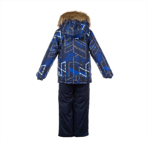 Зимний комплект Huppa DANTE 1 41930130-82535