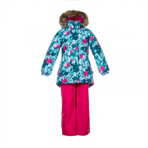 Зимний комплект Huppa RENELY 1 41850130-81626