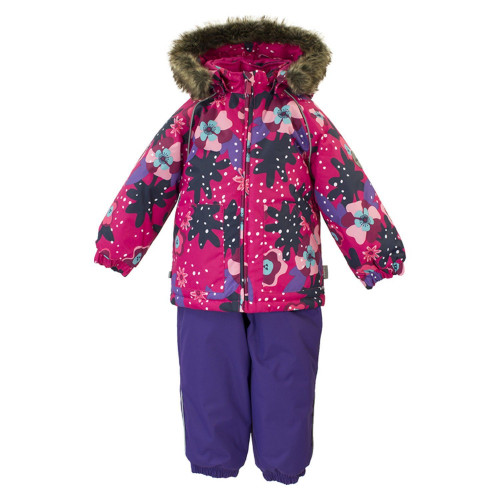 Зимний комплект Huppa AVERY 41780030-81963