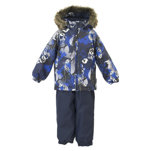 Зимний комплект Huppa AVERY 41780030-82886