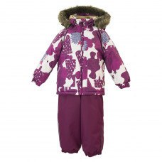 Зимний комплект Huppa AVERY 41780030-83320
