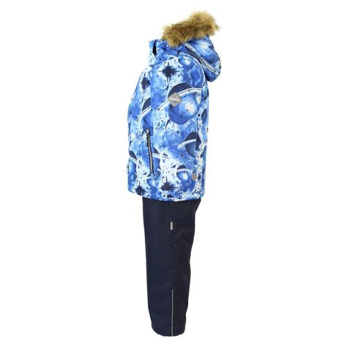 Зимний комплект Huppa DANTE 1 41930130-82735