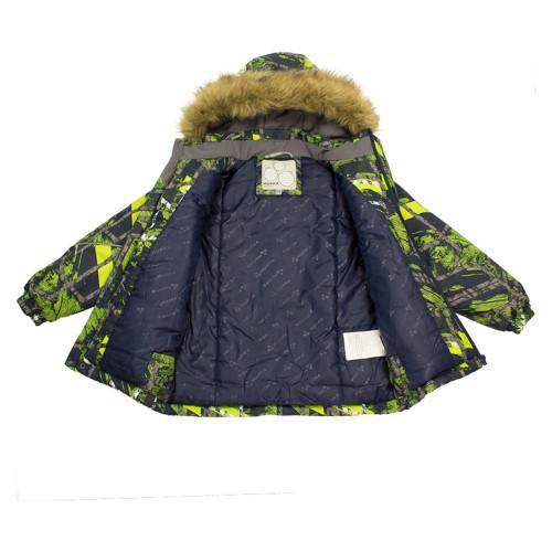 Зимний комплект Huppa DANTE 41930030-82586