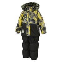 Зимний комплект Huppa RUSSEL 45050030-82709
