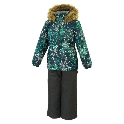 Зимний комплект Huppa WONDER 41950030-82066