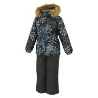 Зимний комплект Huppa WONDER 41950030-82086